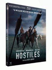 Test Blu-ray:  Hostiles
