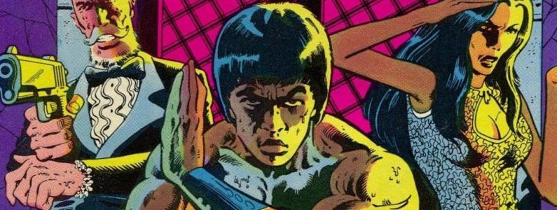 Shang-Chi:  L'intrigue et des premiers concepts-arts leakés ?