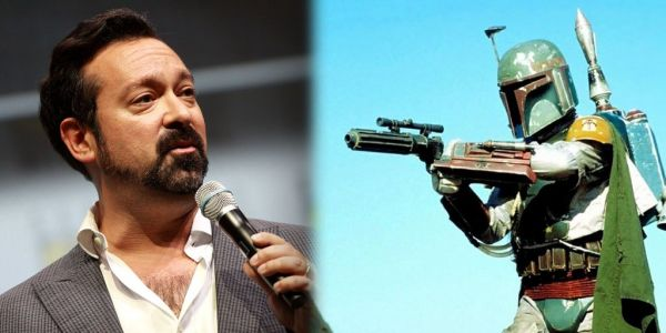 Star Wars:  James Mangold va réaliser un film sur Boba Fett