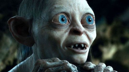 The Lords of The Rings:  Gollum repoussé d'un an
