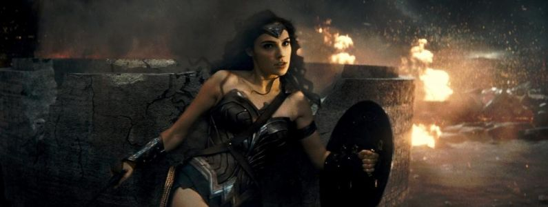 Justice League:  Wonder Woman tue Steppenwolf sur ces concepts de la version originale de Zack Snyder