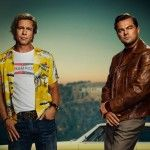 Once Upon a Time in Hollywood:  première bande-annonce VF et VOST
