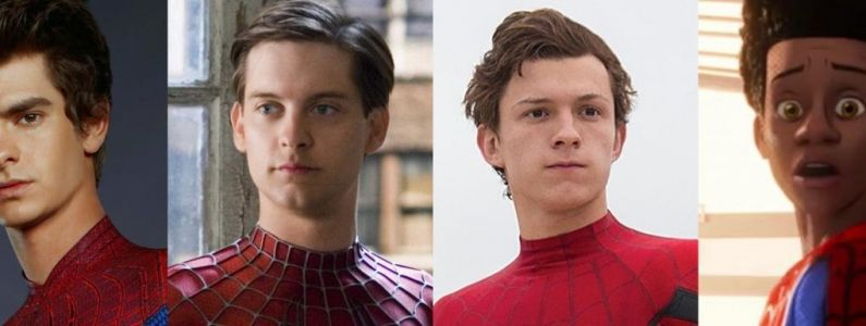 Tom Holland, Tobey MaGuire, Andrew Garfield ou Miles Morales, quel Spider-Man es-tu ?
