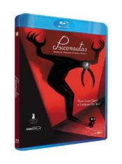Test Blu-ray:  Psiconautas